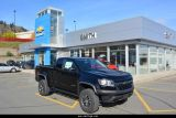 Photo of Black 2019 Chevrolet Colorado