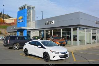 New 2019 Chevrolet Volt LT for sale in Kamloops, BC