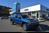 Photo of Blue 2019 Chevrolet Silverado 3500