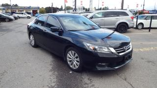 Used 2015 Honda Accord EX-L/NO ACCIDENT/SUNROOF/IMMACULATE$18999 for sale in Brampton, ON