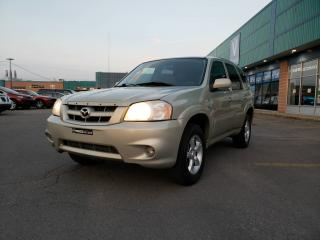 Used 2005 Mazda Tribute for sale in St-Eustache, QC