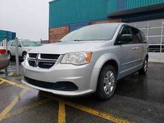 Used 2012 Dodge Grand Caravan Stow n' Go for sale in St-Eustache, QC