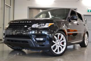 Used 2014 Land Rover Range Rover Sport V8 for sale in Laval, QC