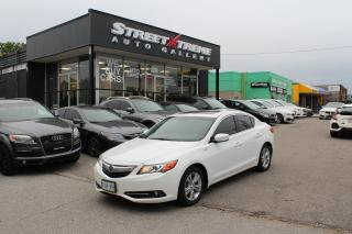 Used 2013 Acura ILX Hybrid for sale in Markham, ON