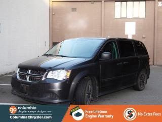 Used 2015 Dodge Grand Caravan CANADA VALUE PACKAGE for sale in Richmond, BC