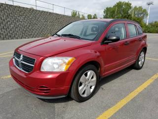 Used 2007 Dodge Caliber for sale in Laval, QC