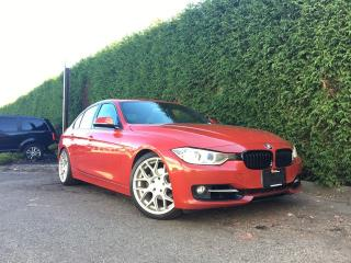 Used 2012 BMW 3 Series 328I for sale in Surrey, BC