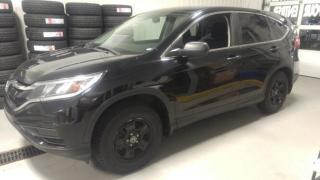 Used 2015 Honda CR-V LX AWD for sale in Gatineau, QC