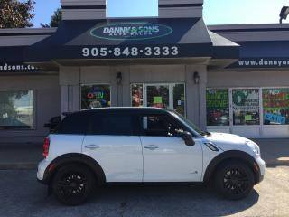 Used 2011 MINI Cooper Countryman S for sale in Mississauga, ON