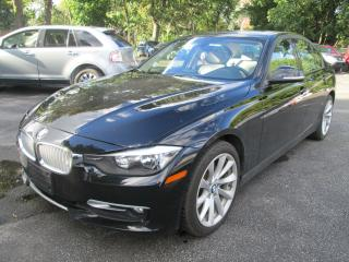 Used 2013 BMW 3 Series 320i xDrive for sale in Scarborough, ON