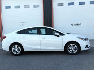 Used 2016 Chevrolet Cruze LT for sale in Jarvis, ON