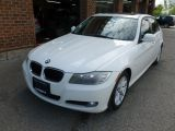 Photo of White 2010 BMW 3 Series