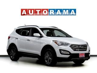 Used 2016 Hyundai Santa Fe SPORT PACKAGE 4WD for sale in Toronto, ON