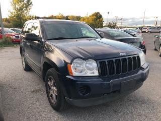 Used 2006 Jeep Grand Cherokee Laredo for sale in Pickering, ON