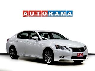 Used 2013 Lexus GS 350 AWD BACKUP CAM LEATHER SUNROOF NAVIGATION for sale in Toronto, ON