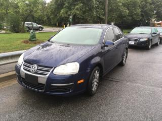 Used 2006 Volkswagen Jetta 2.5L for sale in Toronto, ON