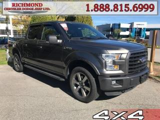 Used 2016 Ford F-150 for sale in Richmond, BC