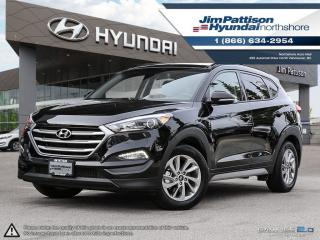Used 2018 Hyundai Tucson SE AWD for sale in North Vancouver, BC