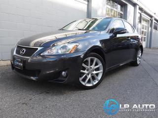 Used 2011 Lexus IS 250 4dr All-wheel Drive Sedan for sale in Richmond, BC