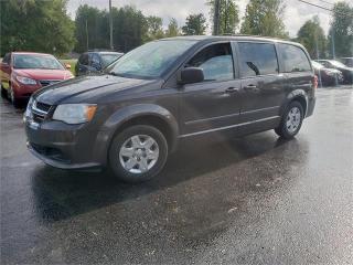 Used 2011 Dodge Grand Caravan Safetied 159k we finance SE for sale in Madoc, ON