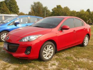 Used 2013 Mazda MAZDA3 for sale in Omemee, ON