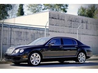Used 2007 Bentley Continental Flying Spur - for sale in Vancouver, BC