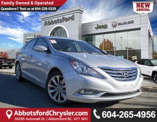 Used 2011 Hyundai Sonata 2.0T *ACCIDENT FREE* *LOCALLY DRIVEN* for sale in Abbotsford, BC