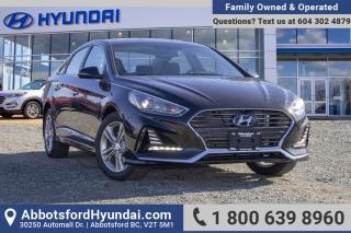 New 2019 Hyundai Sonata for sale in Abbotsford, BC