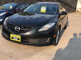 Used 2013 Mazda MAZDA6 for sale in Oakville, ON