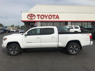 Used 2016 Toyota Tacoma SR5 for sale in Cambridge, ON