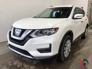 Used 2017 Nissan Rogue Démo S Fwd 2017 for sale in Drummondville, QC