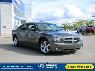 Used 2010 Dodge Charger SXT A/C CUIR MAGS for sale in Vaudreuil-Dorion, QC