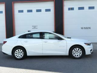 Used 2016 Chevrolet Malibu for sale in Jarvis, ON