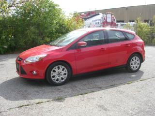 Used 2012 Ford Focus SE for sale in Richmond Hill, ON