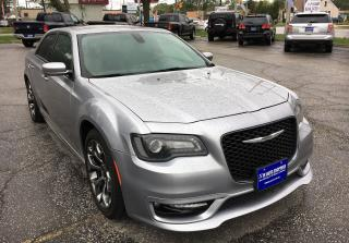 Used 2018 Chrysler 300 S for sale in Windsor, ON