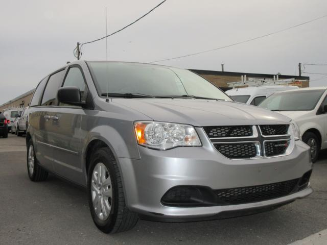 2015 Dodge Grand Caravan SXT/STOW N GO/POWER REAR WINDOWS