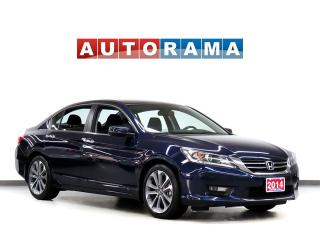 Used 2014 Honda Accord BACKUP CAMERA for sale in Toronto, ON