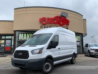 Used 2018 Ford Transit Connect 250 HIGHROOF REAR CAM for sale in Toronto, ON
