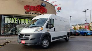 Used 2014 RAM ProMaster 3500 HIGH ROOF for sale in Toronto, ON