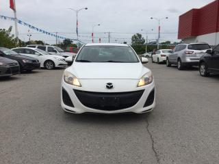 Used 2010 Mazda MAZDA3 CAR LOANS FOR ALL CREDIT for sale in London, ON