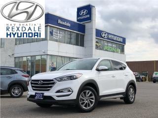Used 2017 Hyundai Tucson Base 2.0 for sale in Toronto, ON