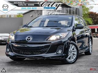 Used 2013 Mazda MAZDA3 GS-SKY TECH PKG for sale in Halifax, NS