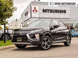 Used 2018 Mitsubishi Eclipse Cross GT | DEMO CLEARANCE | PANOROOF | ROCKFORD for sale in Mississauga, ON