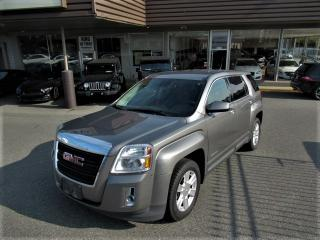 Used 2012 GMC Terrain SLE - AWD for sale in Langley, BC