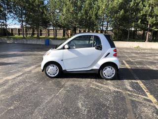 Used 2014 Smart fortwo PASSION for sale in Cayuga, ON