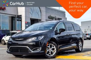 Used 2017 Chrysler Pacifica Touring-L+|Tire&Wheel,Uconnect Theater Pkgs|BlindSpot|Nav for sale in Thornhill, ON