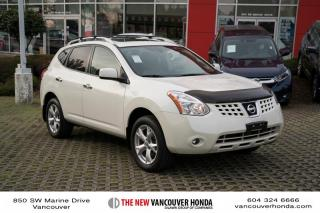 Used 2010 Nissan Rogue SL AWD CVT for sale in Vancouver, BC
