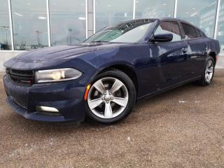 Used 2017 Dodge Charger SXT, Sunroof, Power Seat, Remote Start for sale in Edmonton, AB