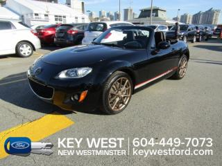 Used 2009 Mazda Miata MX-5 Convertible *Low Km's* for sale in New Westminster, BC
