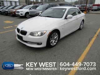 Used 2011 BMW 3 Series 328i Convertible Heated Seats for sale in New Westminster, BC